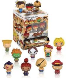 Street Fighter - Funko Pint Size Heroes Mystery Figure (1x)