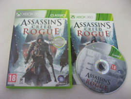 Assassin's Creed Rogue - Classics (360)