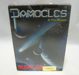 Damocles (Amiga, NEW)
