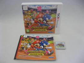 Mario & Sonic op de Olympische Spelen Londen 2012 (HOL)