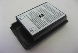 XBOX 360 Replacement Battery Cover 'Black'