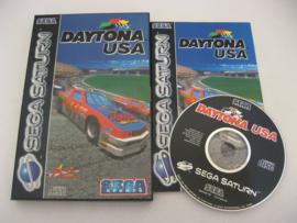 Daytona USA (PAL)