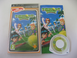Everybody's Tennis - Essentials (PSP)