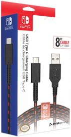 Nintendo Switch USB Type C Charging Cable (New)