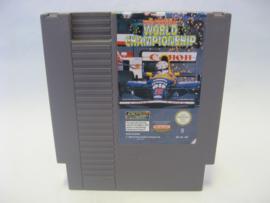 Nigel Mansell's World Championship (NOE)