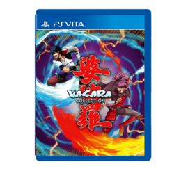 Vasara Collection (PSV, NEW)