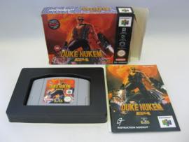 Duke Nukem 64 (UKV, CIB)