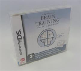 1x Snug Fit Nintendo DS Box Protector