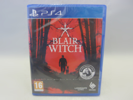 Blair Witch (PS4, Sealed)