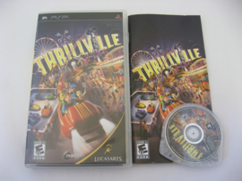 Thrillville (USA)