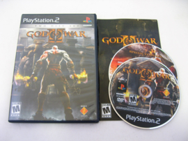 God of War II - Two Disc Set (USA)
