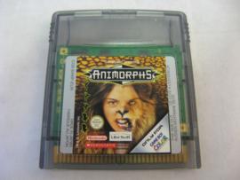 Animorphs (EUR)