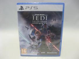 Star Wars Jedi Fallen Order (PS5, Sealed)