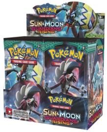 Pokémon TCG: Sun & Moon - Guardians Rising Booster Pack (1x Booster)