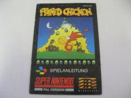 Alfred Chicken *Manual* (NOE)
