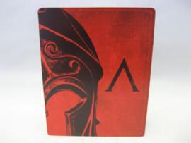 Assassin's Creed Odyssey Steelbook - PS4/XONE