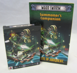 The Eye of Judgment: Wood Swarm Starter Deck