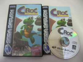 Croc - Legend of the Gobbos (PAL)