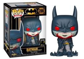 POP! Batman Red Rain - Batman 80th (New)