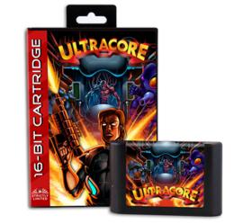 Ultracore (Genesis, NEW)