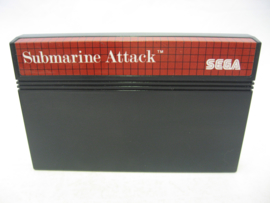 Submarine Attack (SMS)