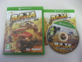 Baja - Edge of Control HD (XONE)