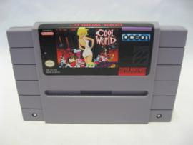 Cool World (NTSC)