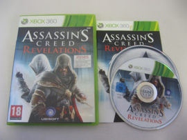 Assassin's Creed Revelations - Special Edition (360)