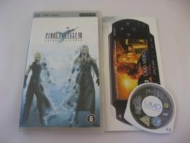 Final Fantasy VII - Advent Children (PSP Video)