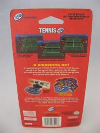 Tennis - E-Reader (USA, NEW)