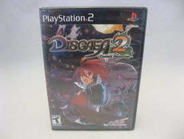 Disgaea 2 - Cursed Memories (USA, NEW)