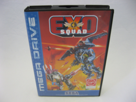 Exo Squad (CIB, NEW)