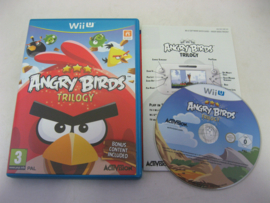 Angry Birds Trilogy (UKV)