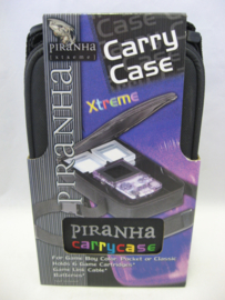 GameBoy Classic / Pocket / Color Carry Case - Piranha (New)