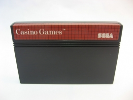 Casino Games (SMS)