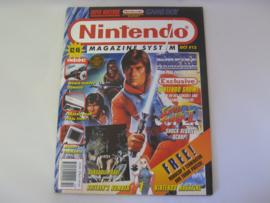 Nintendo Magazine System #13