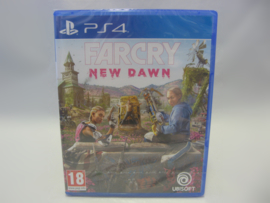 Farcry New Dawn (PS4, Sealed)