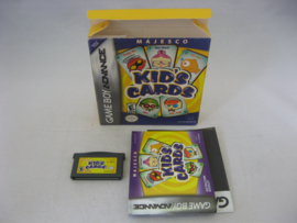 Kid's Cards (USA, CIB)