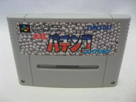 Hissatsu Pachinko Collection (SFC)