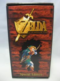 The Legend of Zelda: Ocarina of Time - Special Edition (NOE, CIB)