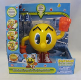 Pac-Man and the Ghostly Adventures - Deluxe Ghost Grabbin' Pac (New)