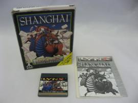 Shanghai (Lynx, CIB)