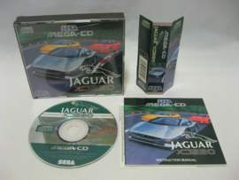 Jaguar XJ220 + Spine (PAL)