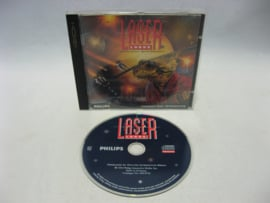 Laser Lords (CD-I)