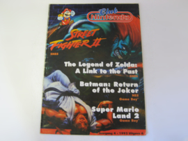 Club Nintendo Magazine - Jaargang 4 - 1992 - Uitgave 6