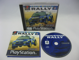 Colin McRae Rally (PAL)