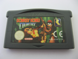 Donkey Kong Country (EUR)