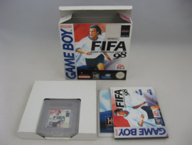 FIFA - Road to World Cup 98 (EUR, CIB)