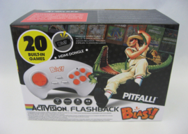 Activision Flashback Blast! - HDMI Dongle 20 Built in Games (New)