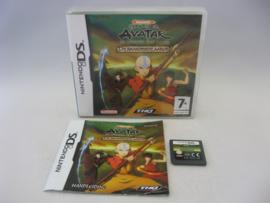 Avatar - De Legende van Aang - Brandende Aarde (HOL)
